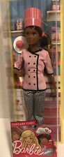 Barbie Cupcake Chef Doll African American