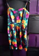 BNWT Gap Strapy Multicoloured Dress 14