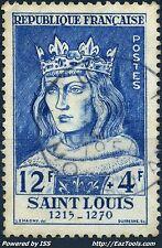 FRANCE N° 989 AVEC OBLITERATION A VOIR (BL)