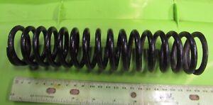 Motorcycle Shock Spring NOS Arnaco 5 cm OD x 4 cm ID x 23 cm long p/n # 4