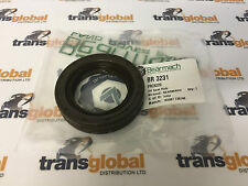 Land Rover Defender Differential Diff Pinion Single Lip Oil Seal - Bearmach