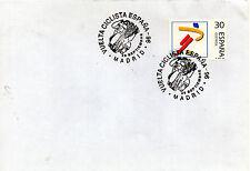 Vuelta Ciclista a España Madrid año 1996 (CC-82)