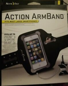 Action Armband - fits most smartphones