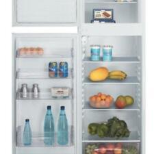 Candy CFBD2650E/1S Réfrigérateur Double Porte 2 Encastrable 242 Litres Classe