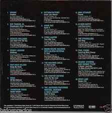 RARE POP 80's CD Matthew Wilder BREAK MY STRIDE amii stewart SHAKIN STEVENS nena
