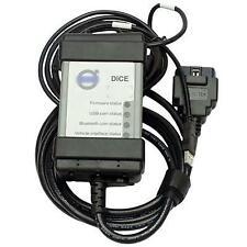 Valise diagnostic Volvo DICE avec logiciel VIDA V2014D en Français