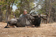 7  DAY AFRICAN HUNT - So. Africa for 1 for 2018/2019, $1000 after the 4th animal