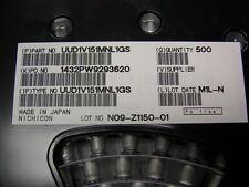 500 Nichicon UDD1V151MNL1GS 150uF 35V 20% SMT Chip Electrolytic Capacitors