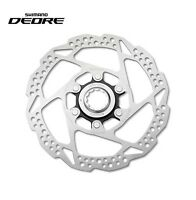 Disco De Freno SHIMANO SM-RT54M Cierre central 180mm/DISC BRAKE Shimano SM-rt54m