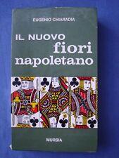 BRIDGE-CHIARADIA-IL NUOVO FIORI NAPOLETANO-MURSIA ED. 1966
