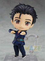 Anime YURI!!! on ICE Katsuki Yuri Venue Limited PVC Figure Model Toy 10cm