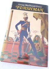 Flashman, George Macdonald Fraser, First UK Herbert Jenkins Ed, 1969 with D/J