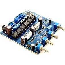 MB-2.1 2.1 Bluetooth Digital Verstärker Modul Aktiv Subwoofer Endstufe 200W 12V