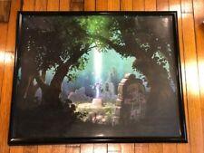 Rare Club Nintendo A Link Between Worlds Zelda Poster with Master Sword