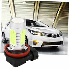 LED H11 (H16 H8)  COB Car Bulbs Fog Lights Canbus Decoders Bright Lights