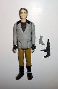 Funko ReAction Terminator T800 (Tech Noir) 3 3/4 Retro Style Action Figure