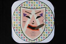 """ART OF NOISE a time to clear (it up) UK PICTURE DISC 12""""SINGLE"""