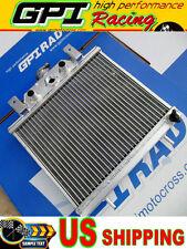 GPI radiator Polaris Sportsman 500 , 400 Sport 1996-1999 1997 1998 96 97 98 99