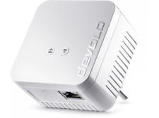 Adaptador PLC - Devolo 9630 dLAN 550, WiFi, 500 Mbps