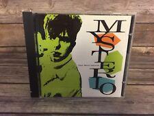 Mcculloch, Ian : Mysterio CD