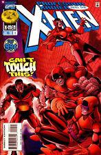 Professor Xavier & the X-Men (1995-1997) #9