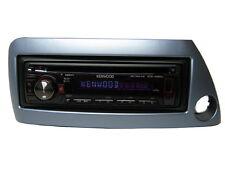 CD MP3 USB Autoradio Ford KA Street  Kenwood Blau Radio