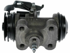 For 2004 Hino FD2320 Wheel Cylinder Front Right Forward Dorman 94789JR