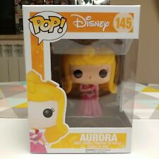 Funko Pop! VAULTED Disney - Aurora (Inclusa Pop! Protector)