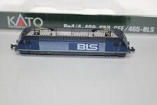 Kato 13710-1 Elok Serie Re 4/4 465 BLS Spur N OVP