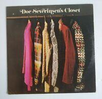 Doc Severinsen's Closet (1972)  Command Records RSSD-950-S Vinyl
