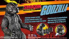 "Toynami Shogun Warriors 1964 Classic Godzilla 19"" 48CM Jumbo Figure MIB 2015"