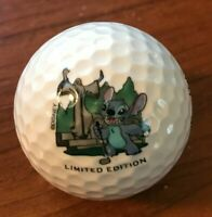 Walt Disney World Lilo & Stitch Fantasia Gardens Mini Golf Ball Limited Edition