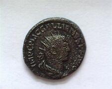GALLIENUS 253-268 AD. AE ANTONINIANUS ALMOST UNCIRCULATED RIC#455