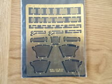 Trumpeter 05104 1/35 CH-47A Chinook Helicopter model kit BRASS ETCHED PART