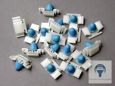10x Zierleistenklammern Zierleiste Klammer M-Technik Clips BMW E36 51132251394