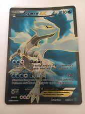 Pokemon - Kyurem EX Ancient Origins 86/98 Full Art Ultra Rare - Mint Condition