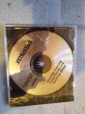 CATERPILLARGENERATOR SERVICE MANUALS ON CD