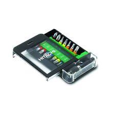 Hitachi Bit Box Set 15tlg. NEU & OVP
