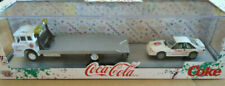 Camions miniatures coca-cola 1:64