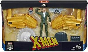 Marvel Legends Charles Xavier Professor X with Hover Chair X-Men 80 Years Set