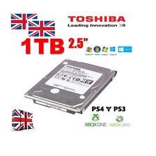 """TOSHIBA BRAND NEW 1TB 2.5"""" MQ01ABD100 INTERNAL SATA HDD Hard Drive"""