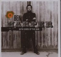 "BEN HARPER ""BOTH SIDES OF THE GUN"" 2 CD NEUWARE"