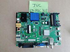 Carte principale/ MAIN BOARD   Pour TV JVC LT-32C365