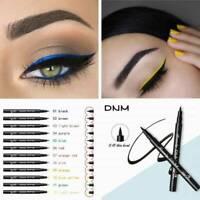 Waterproof Liquid Eyeliner Pencil Makeup Long-lasting Eye Liner Pen Cosmetic Hot