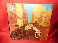 NEW ORLEANS REVIVAL Jazz LP ITALY 1973 MINT-