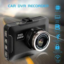 2.2in 1080P Car DVR Vehicle Camera Video Recorder Dash Cam G-sensor Night Vision