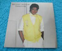 "Michael Jackson Dual Disc "" THRILLER "" Visionary CD DVD Video"