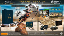 Assassin's Creed Origins Dawn of the Creed Legendary Edition Xbox *NEW*+Warranty