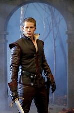 """Once Upon a Time UNSIGNED 6"""" x 4"""" photograph - P1821 - Josh Dallas"""