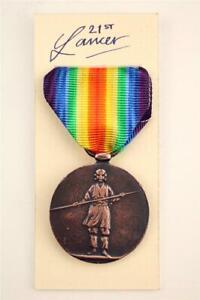 WW1 GV Esercito Militare Giapponese Vittoria Medaglia Primo Mondo Guerra British